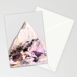 Black Cherry Stationery Cards