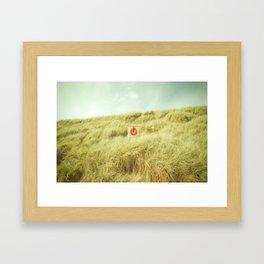 Unknowns 1 Framed Art Print