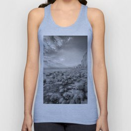 Birling Gap Seven Sisters Unisex Tank Top
