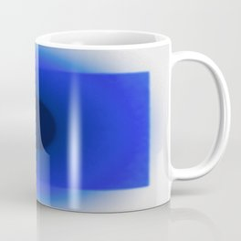 Blue Essence Coffee Mug