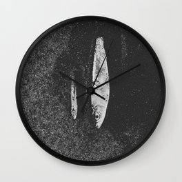 Bait. Wall Clock