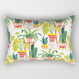 Jungalow Rectangular Pillow