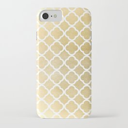 LUXURY PATTERN - for iphone iPhone Case