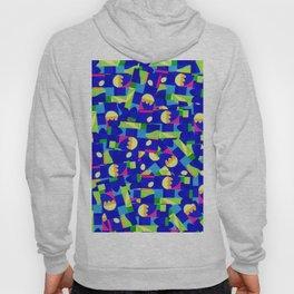 Venice Beach Mosaic Hoody