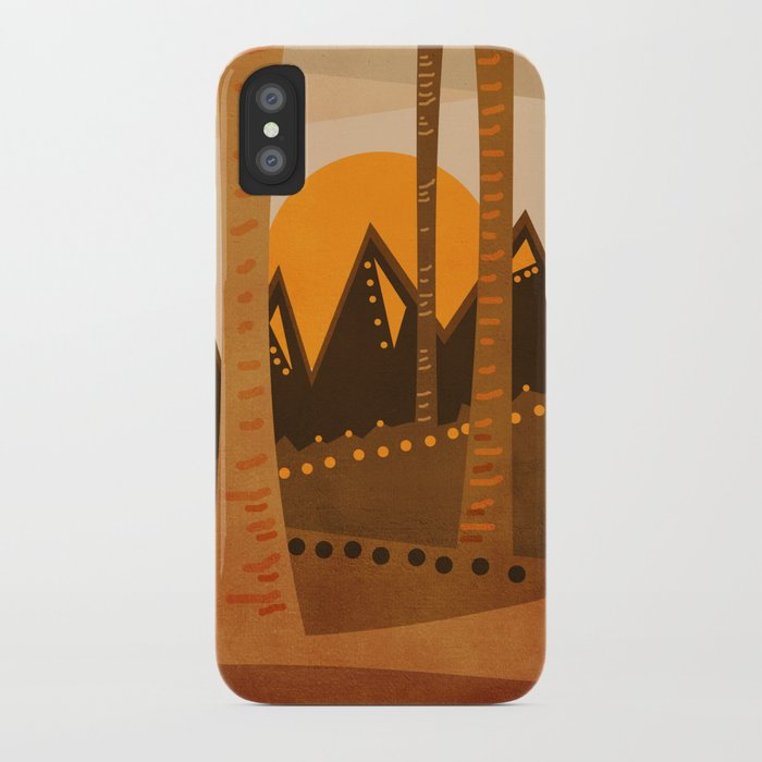 Textures/Abstract 119 iPhone Case