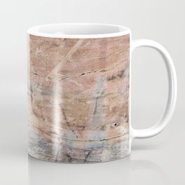 Marble II Coffee Mug