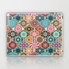 Bohemian summer Laptop & iPad Skin