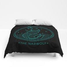 The Narwolf Comforters