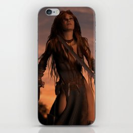 It Comes..... iPhone Skin