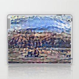 Recolored Mount Brocken Laptop & iPad Skin