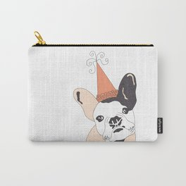 FrenchBulldogBday Carry-All Pouch