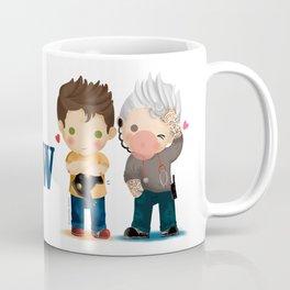Marrow - Cute version Coffee Mug