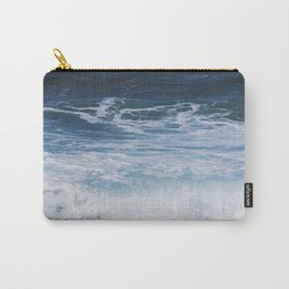 Ocean waves from the depths of the stars Carry-All Pouch