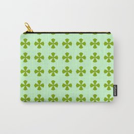 Leaf clover 2 Carry-All Pouch