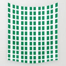 Flag of nigeria -nigeria, nigerian,africa,hausa,igbo,Yoruba,Naira,Lagos,Kano Wall Tapestry