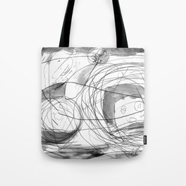 Me & Daddy Tote Bag