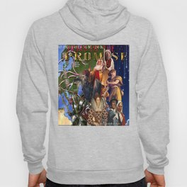 Heirs of the Promise Hoody