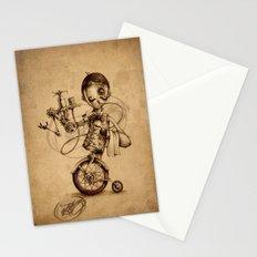 #5 Stationery Cards
