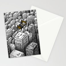 Lost At Sea (M83) Stationery Cards