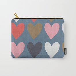 Deep from my heart Carry-All Pouch