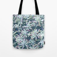 plant Tote Bags featuring Plant by Unamoric