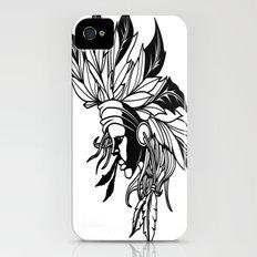 Native Girl Slim Case iPhone (4, 4s)