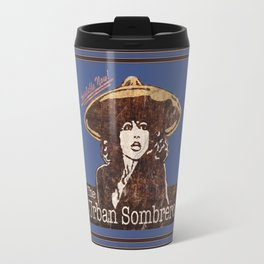 The Urban Sombrero Travel Mug