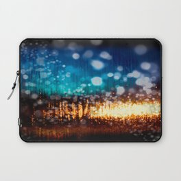 The Magic of 03:00 Laptop Sleeve