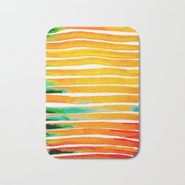 For Africa The Land of Gold Bath Mat