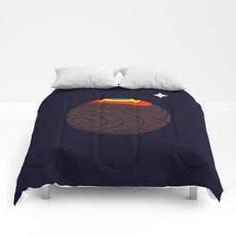 Exoplanet I Comforters