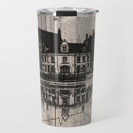 In Bruges, Belgium Travel Mug