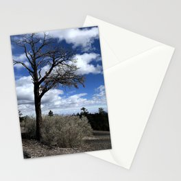 Sunset Crater Volcano National Monument Stationery Cards