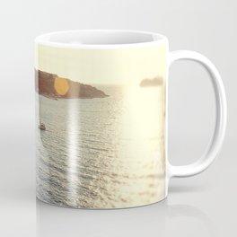 Sailing from the Sun Coffee Mug