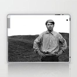 Roma Villager Laptop & iPad Skin