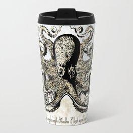 Cthulhu Yog-Sothothery Travel Mug