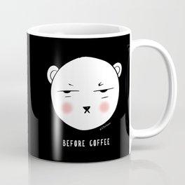 Me After Coffee & Wine Coffee Mug