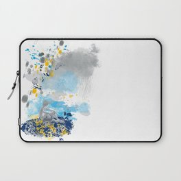 a room with view from asteroid B 612 _ the little prince Laptop Sleeve