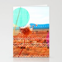 wind Stationery Cards featuring Wind by Kakel-photography