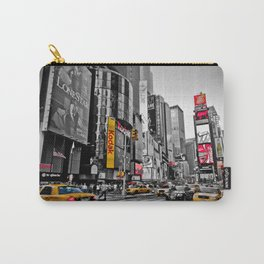 Times Square - Hyper Drop Carry-All Pouch