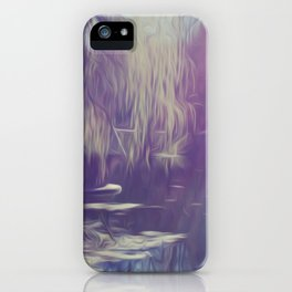PP Landscape iPhone Case
