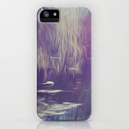 PP Landscape iPhone Case