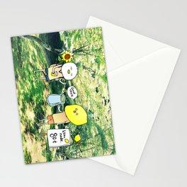 lamonade Stationery Cards