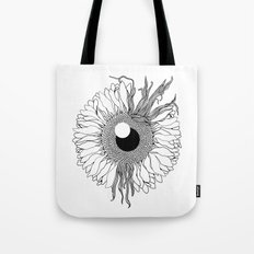 I See Beauty Until the End Tote Bag