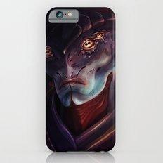 Mass Effect: Javik iPhone 6s Slim Case