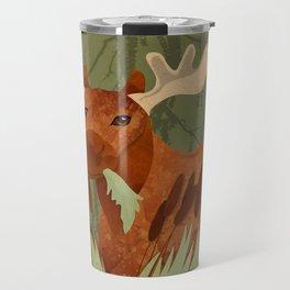 Moose Munch Travel Mug