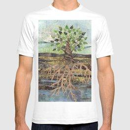 Deep Roots T-shirt
