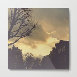 London - Hammersmith Metal Print
