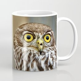 Barking Owl  Coffee Mug