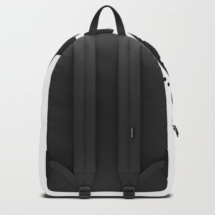 s k u l l Backpack