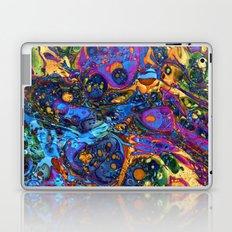 marbling Laptop & iPad Skin